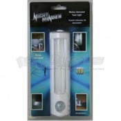 Night Minder Motion Activated Light
