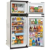 Norcold 7.5 Cu Ft. 2-Way Refrigerator with Icemaker