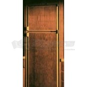 FRV Oak Door Panel for Norcold DE0040