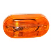 Pathfinder #482 Amber Side Marker Light ***ONLY 1 AVAILABLE***