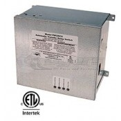 """Progressive Dynamics """"The Silent ATS"""" 50A Automatic Surge Protected Transfer Switch"""