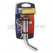 "Tow Ready 5/8"" Hitch Pin & Clip (Groove Style)"