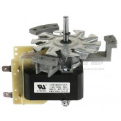 Pinnacle Super Combo Model 4400 Fan Motor Assembly