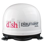 Winegard DISH Playmaker Dual Satellite TV Antenna