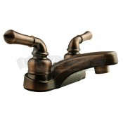 DURA Classical Oil Rubbed Bronze RV Lavatory Faucet