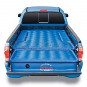 "AirBedz Original Truck Bed 67"" x 63-1/2"" Air Mattress w/ Tailgate Extension"