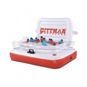 Pittman Outdoors River Drifter Large Floating Ice Chest