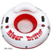 Pittman Outdoors River Drifter One Person Float Tube