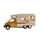 Prime Products Class C Motorhome Toy 27-0005 Side