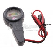 Prime Products Portable 12V Battery Level Indicator 12-2022