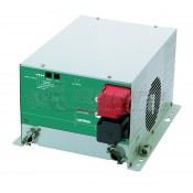 Xantrex Power Inverter Hardwire Single In Dual Out