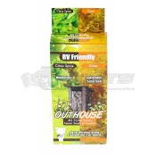 Pure Essence Citrus/Citrus Spice Combo OUTHOUSE #2 Toilet Spray
