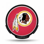 Washington Redskins LED PowerDecal