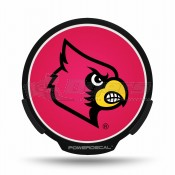 University of Louisville Cardinals LED PowerDecal