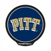 Pittsburgh University LED PowerDecal