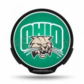 Ohio University LED PowerDecal
