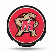 University of Maryland Terps LED PowerDecal