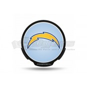 San Diego Chargers LED PowerDecal