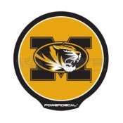 University of Missouri Tigers LED PowerDecal