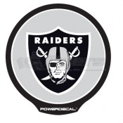 Oakland Raiders LED PowerDecal