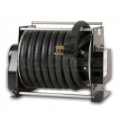 TRC 50A Low Profile Electric Storage Reel with 33' Cord
