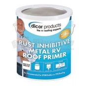 Dicor Metal Roof Rust Inhibitive Primer