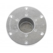 Round Flush Mount Table Leg Base MA-1112 Front