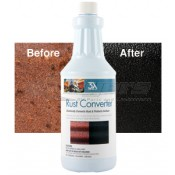 3X Rust Converter Bottle