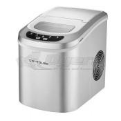 Contoure Silver Compact Portable Ice Maker