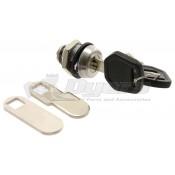 """RV Designer 5/8"""" Weather Resistant Compartment Cam Lock"""