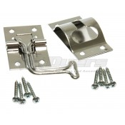 RV Designer 90° Stainless Steel Door Holder