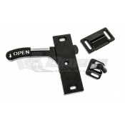 RV Designer LH Amerimax Screen Door Latch