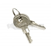 "RV Designer Replacement ""Code 751"" Key"