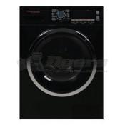 Contoure Deluxe Washer/Dryer Ventless Combo in Black