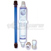 Watts Interior In-Line Water #3 Filter Kit