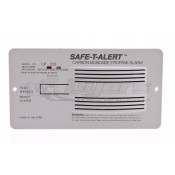 Safe-T-Alert White CO/LP Alarm with Shutoff Valve 70-742