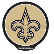New Orleans Saints LED PowerDecal