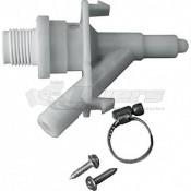 Dometic Sealand Toilet Model 310 Water Valve Kit