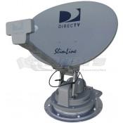 Winegard Trav'ler DirecTV Slimline Satellite Dish