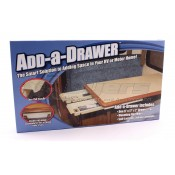 Smart Solutions Add-A-Drawer 814 Packaging
