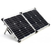 ZAMP Portable 120 Watt Solar Kit