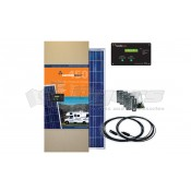 Samlex Solar Battery Charging Kit   SRV-150-30A
