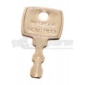 SouthCo M1-545-4 Replacement  Key