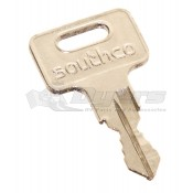 SouthCo Mobella MF-97-917-41 Replacement Key