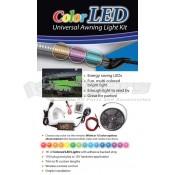 Carefree 16 Multi-Color LED 16' Awning Light Kit