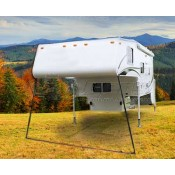 Rieco-Titan Truck Camper Stable Stix