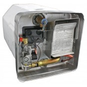 Suburban Direct Spark 6 Gallon Water Heater SW6D Front