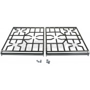 Suburban Range & Slide-In Cooktop Deluxe Grate 2 Pack Kit