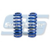 SuperSteer Coil Springs for Chevy/Workhorse 'P' Chassis Class A Motorhome