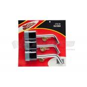 Demco Three Pin Locking Kit